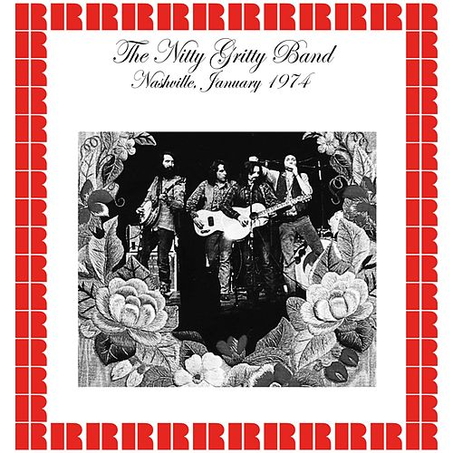 Nashville, January, 1974 (Hd Remastered Edition) de Nitty Gritty Dirt Band