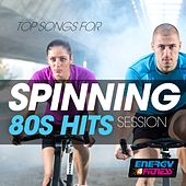 Top Songs For Spinning 80s Hits Session by Various Artists