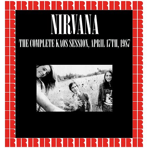Olympia Studios, April 17, 1987 (Bonus Track Version) (Hd Remastered Edition) de Nirvana