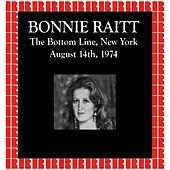 The Bottom Line, New York, August 14th, 1974 (Hd Remastered Edition) by Bonnie Raitt