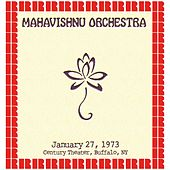 Century Theater, Buffalo, New York, January 27th, 1973 (Hd Remastered Edition) de The Mahavishnu Orchestra