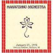 Century Theater, Buffalo, New York, January 27th, 1973 (Hd Remastered Edition) by The Mahavishnu Orchestra