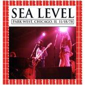 Park West, Chicago '78 (Hd Remastered Edition) de Sea Level