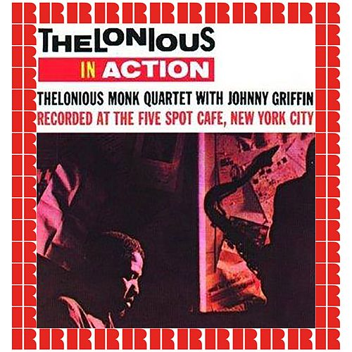 At The Five Spot, New York, Vol. 2 (Hd Remastered Edition) de Thelonious Monk