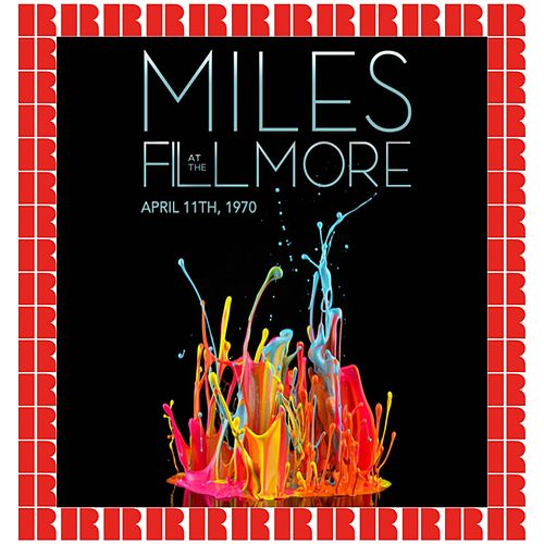 Fillmore West Auditorium, San Francisco, April 11th, 1970 (Hd Remastered Edition) de Miles Davis