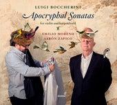 Apocryphal Sonatas by Emilio Moreno