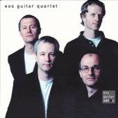 Eos Guitar Quartet von Eos Guitar Quartet