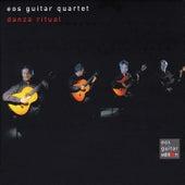 Danza Ritual von Eos Guitar Quartet