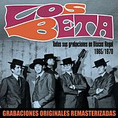Todas sus grabaciones en Discos Regal (1965-1970) by Beta