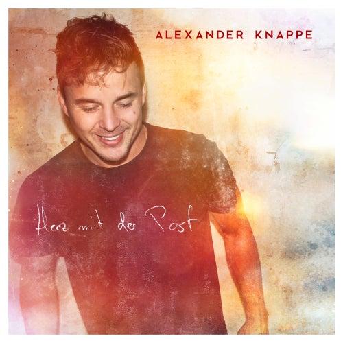 Herz mit der Post von Alexander Knappe