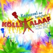 Karneval der Partystars - Kölle Alaaf: Die neuen Hits zur Session 2018 by Various Artists