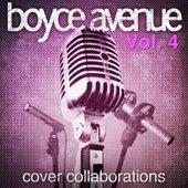 Cover Collaborations, Vol. 4 de Boyce Avenue