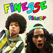 Finesse Parody by Bart Baker