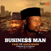 Business Man (feat. Harrysong) by Faze
