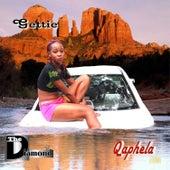 Qaphela by Gettie Diamond