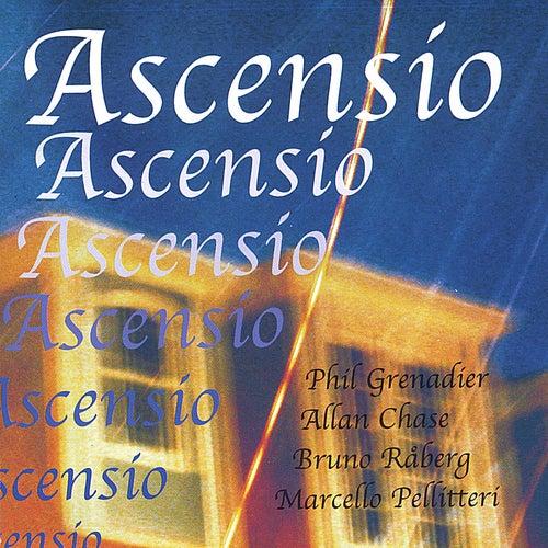 Ascensio by Bruno Raberg