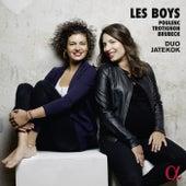Les Boys by Duo Jatekok