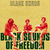 Black Sounds of Freedom (Deluxe Edition) by Black Uhuru