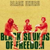 Black Sounds Of Freedom (Extended Version) de Black Uhuru