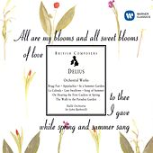 Delius - Orchestral Works de Sir John Barbirolli