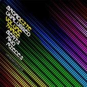 Broadcite Unplugged Vol 3 - Beats & Pieces de Various Artists
