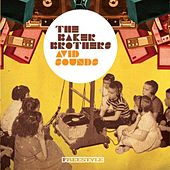 Avid Sounds by The Baker Brothers