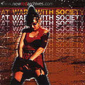 At War With Society de Various Artists