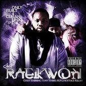 Only Built 4 Cuban Linx... Pt. II by Raekwon