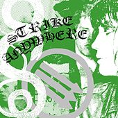 Iron Front EP by Strike Anywhere