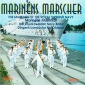 Marinens marscher by Royal Swedish Navy Band