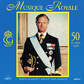 Musique Royal by Royal Swedish Army Conscript Band