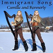 Immigrant Song by Camille and Kennerly
