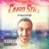 Fervo by Cairo Still