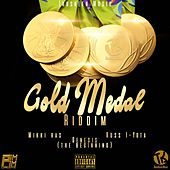 Gold Medal Riddim de Various Artists