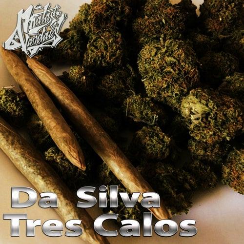 Tres Calos de Da Silva