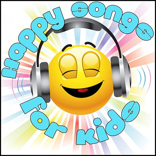 Happy Songs for Kids by The Countdown Kids
