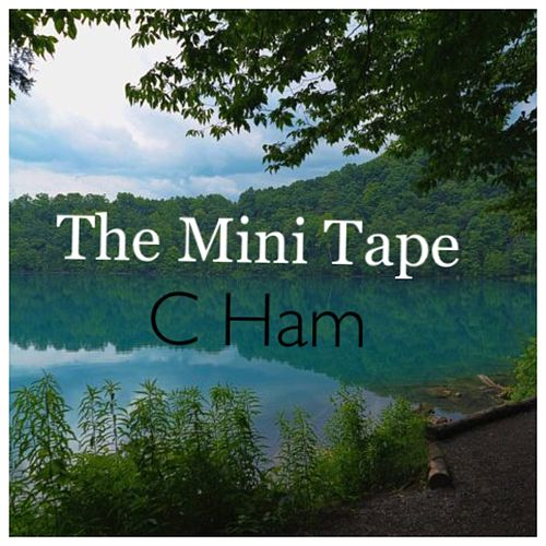 The Mini Tape by Cham