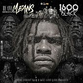 By Any Means by 1600Black