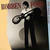 The Inside Story by Robben Ford