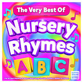 Nursery Rhymes ABC - The Very Best Of - The 40 Best Playtime & Baby Lullaby Songs for Kids, Toddlers, Babies & Children de Nursery Rhymes ABC