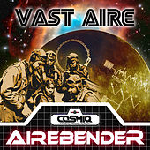 Airebender by Vast Aire
