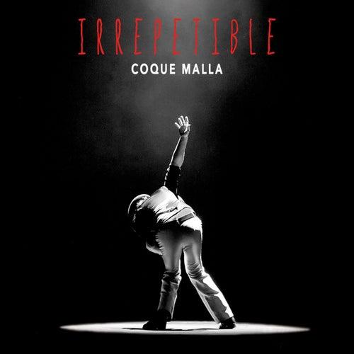 Irrepetible (En directo) de Coque Malla