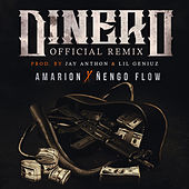 Dinero by Amarion