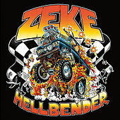 Hellbender - Single by Zeke