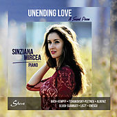 Unending Love: A Sound Poem by Sînziana Mircea