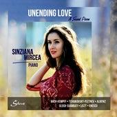 Unending Love: A Sound Poem de Sînziana Mircea