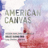American Canvas by Various Artists