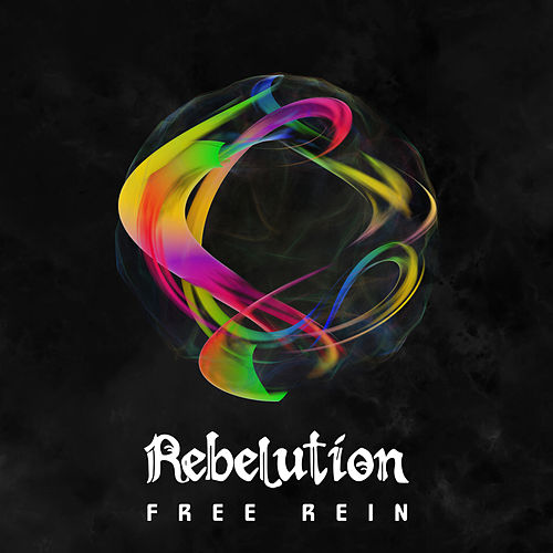Free Rein by Rebelution