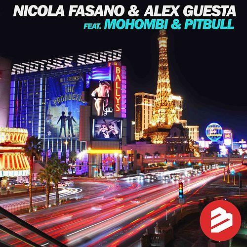 Another Round de Nicola Fasano & Alex Guesta