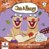 004/9 Rätsel und 1 Lied von Jan & Henry